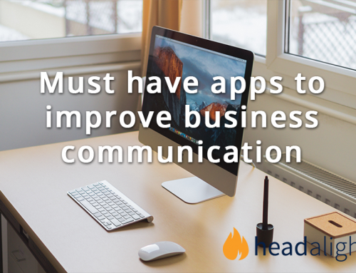 Improve your business communication with these apps